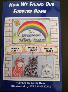 How We Found Out Furever Home By Karly Rose