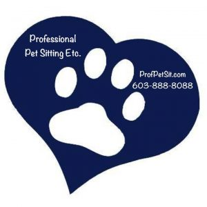 Professional Pet Sitting Etc logo